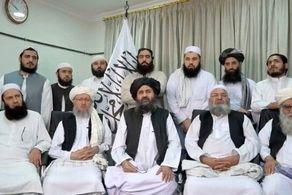 آمریکا صدای طالبان را درآورد!