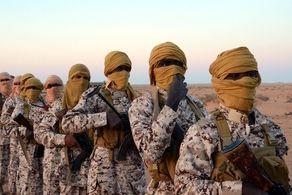 5 نظامی در کمین تروریستها افتادند و کشته شدند!+ جزییات