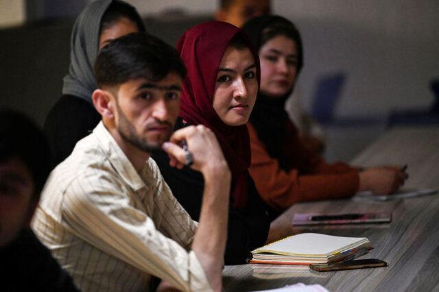 از سیاست آموزشی طالبان رونمایی شد/ زنان فقط با این شرایط میتوانند ادامه تحصیل دهند!