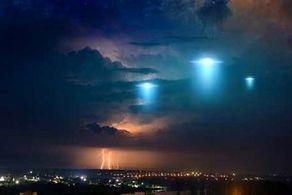 باز هم بشقابپرندهها؛ آیا پای آدم فضایی در میان است؟