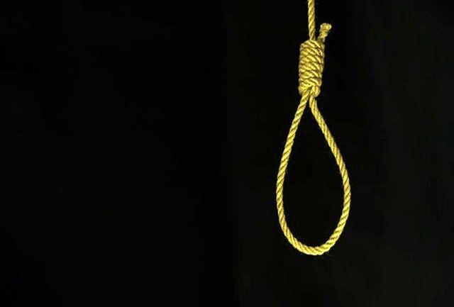 پاره شدن طناب دار از گردن عامل قتل در عروسی