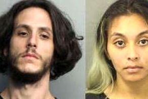 زوج قاتل پسر ۵ ساله شان را کشتند