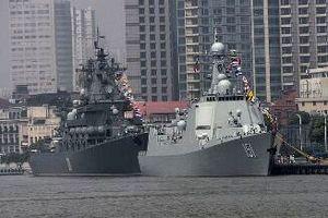 خط و نشان مشترک چین و روسیه برای قدرتهای جهان به این شیوه!