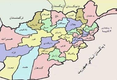 تیرهای طالبان بازهم به سنگ خورد