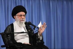 سخنرانی رهبر معظم انقلاب به مناسبت سالگرد رحلت امام خمینی (ره)