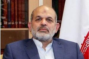رئیس شورای امنیت کشور منصوب شد