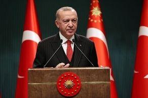 طعنه اردوغان به اتحادیه اروپا/کم صبر هستید و چشم اندازی ندارید!