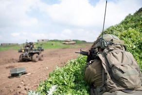 پایان رزمایش نظامی سه هفته ای اسرائیل+جزییات
