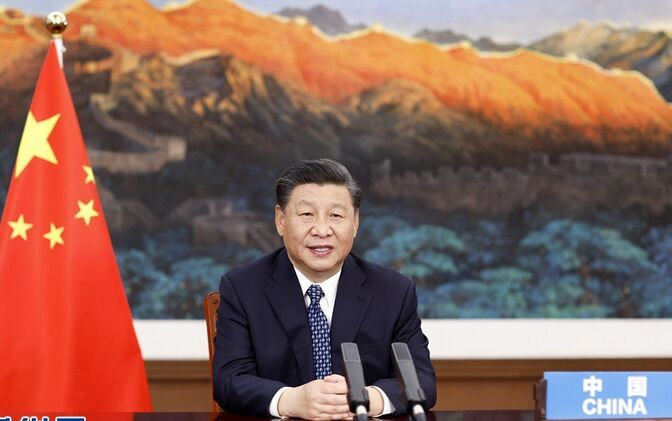 اقدام بزرگ چین عملی شد+جزییات