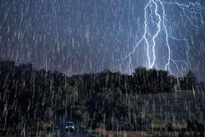 هشدار هواشناسی؛ باران شدید و سیلاب تا آخر هفته در این استانها