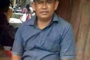 مرگ هولناک مرد جوان در تشییع جنازه مادرش!+ عکس