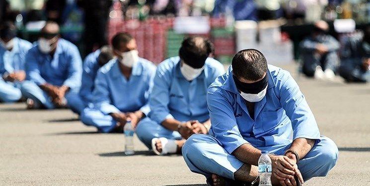 انهدام باند جیب بران شرق تهران