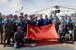 چین سربازان خود را به این ماموریتها فرستاد+جزییات
