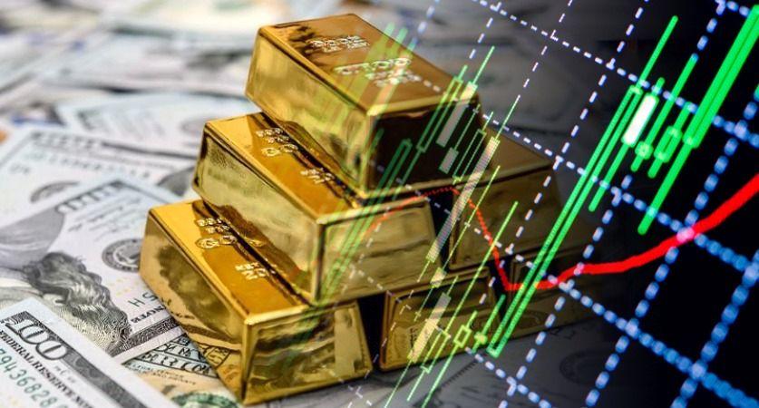 طلا با احتیاط سعود کرد!