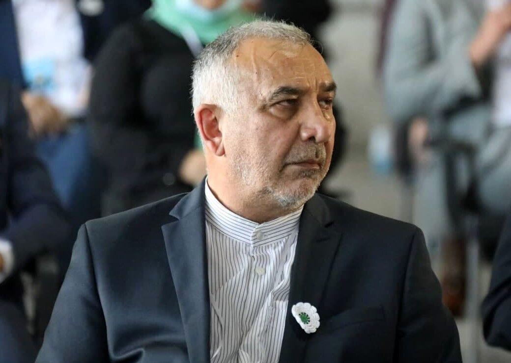 ایران بر جلوگیری از وقوع جنگ داخلی در افغانستان تاکید کرد