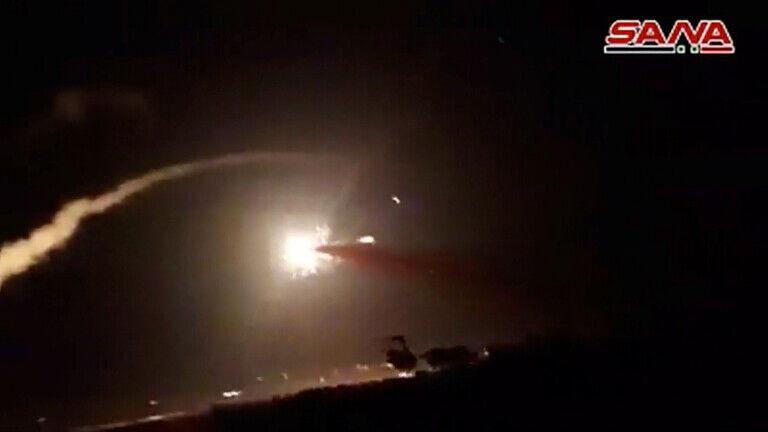ناکامی دیگری برای اسرائیل رقم خورد/ هفت موشک سرنگون شدند