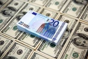 قیمت دلار و یورو در بازار+ جدول