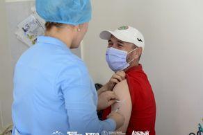 رقیب پرسپولیس واکسینه شد