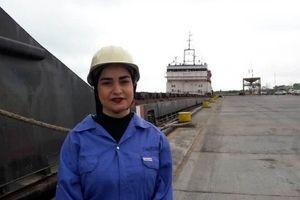 گفتوگوی خواندنی با نخستین زن دریانورد ایرانی