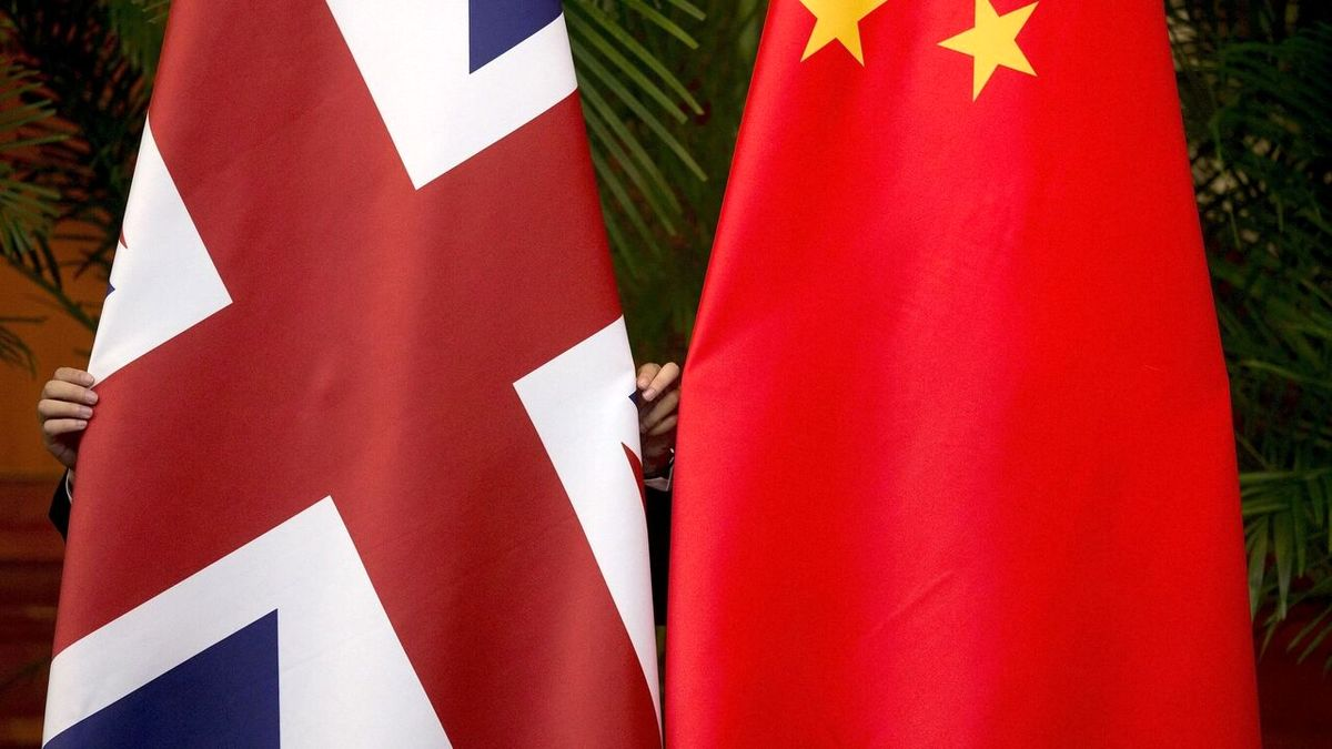 این خرابکاریهای سایبری کار چین است!