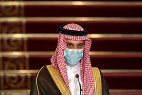 پیام مثبت عربستان به ایران