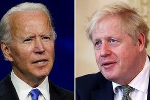 توافق انگلیس و آمریکا درباره افغانستان!