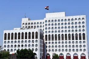 بیانیه وزارت خارجه عراق درباره دیدار فواد حسین از تهران