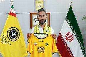 ستاره فوتبال ایران از چنگ سرخابی ها پرید!