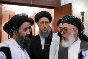 طالبان از ایران برای شرکت در مراسم اعلام دولت جدید افغانستان دعوت کرد!