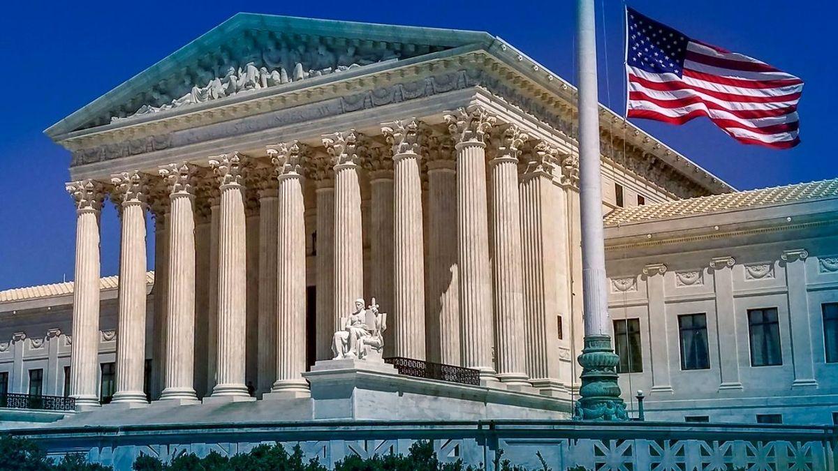 چالش جدید ترامپ با دستگاه قضایی آمریکا/وزارت دادگستری یقه رئیسجمهور سابق را گرفت