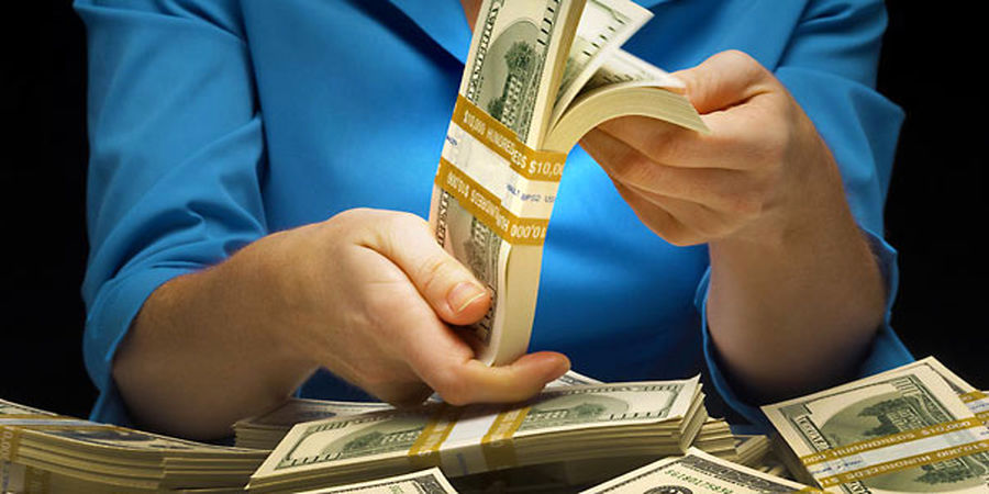 اثر طالبان بر بازار دلار ایران