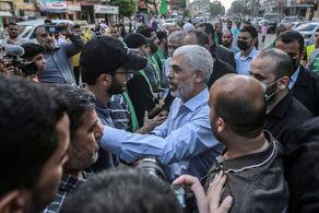 رهبران حماس به ترور تهدید شدند!