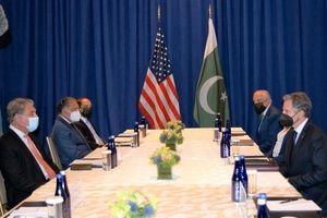 دیدار مهم با وزیر امورخارجه آمریکا انجام شد+جزییات