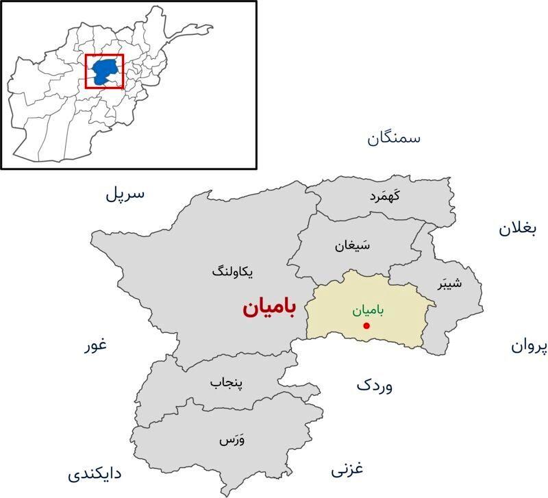 پاتک به طالبان/یک شهرستان دیگر آزاد شد