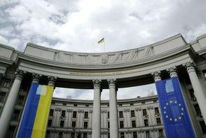 اخراج دیپلمات های ارشد روسیه و اوکراین