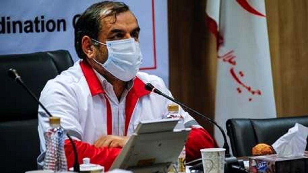کمبود 25 میلیون و 540 هزار امدادگر هلالاحمر