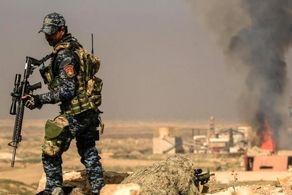 شهادت سه نفر در درگیری با داعش