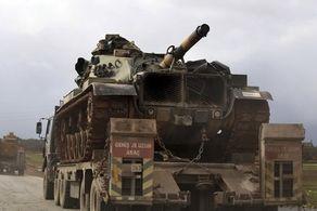 اقدامات ترکیه باعث نگرانی روسیه شد!+جزییات