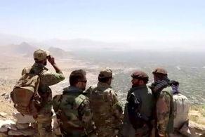 موضع نظامی در پنجشیر تغییر کرد/ جبهه مقاومت ملی به این شیوه به جنگ با طالبان میرود