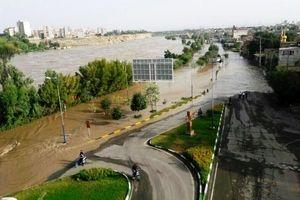 مرگ ۶ نفر و مقفود شدن دو نفر در استانهای سیل زده