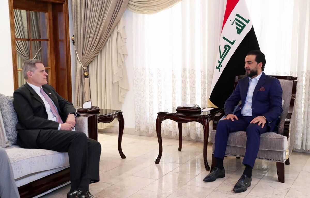 سفیر آمریکا در بغداد و دخالت در انتخابات عراق!