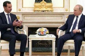بشار اسد چرا به سوریه رفت؟/ اهداف سفر غیر منتظره آقای رئیسجمهور چه بود؟