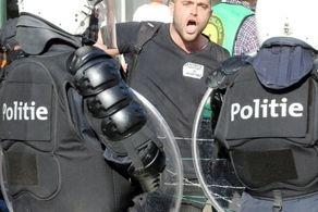 محدودیتهای کرونایی مردم را به خیابان کشاند