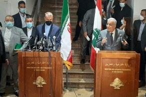 پیام صریح ایران به آمریکا تروئیکای اروپایی ارسال شد