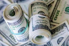 افزایش قیمت دلار و یورو در بازار عمده فروشی