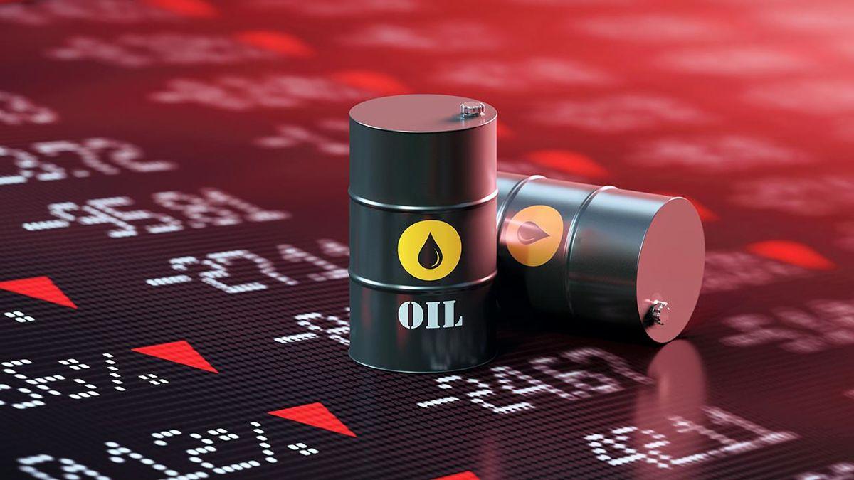 قیمت نفت کاهش یافت / نفت برنت به 70 دلار و 85 سنت رسید