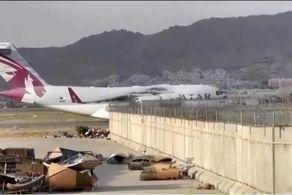 ورود اولین پرواز بینالمللی به افغانستان پس از تسلط طالبان+جزییات