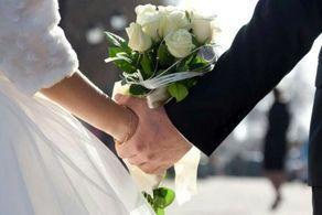 شوخی شرم آور دوستان داماد با عروس آشوب به پا کرد!