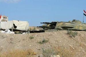پاسخ کوبنده سوریه به اسرائیل/راکتهای هوایی منفجر شدند