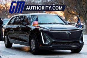 خودرو جدید ریاست جمهوری آمریکا + عکس و جزئیات